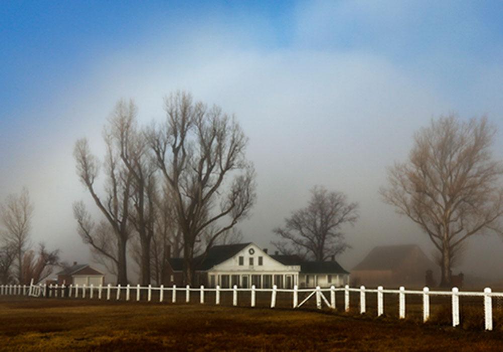 THE DANGBERG RANCH - Carson Valley Spring Activites