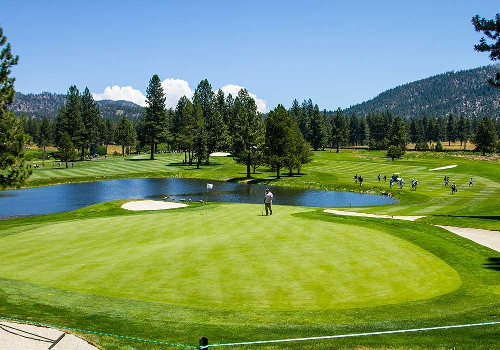 Edgewood - South Lake Tahoe Summer Activities