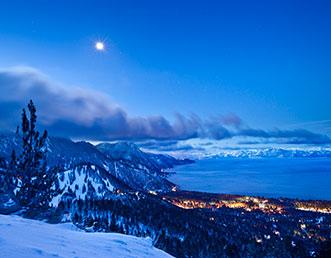 North Lake Tahoe - Reno-Tahoe Destinations