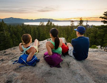 South Lake Tahoe - Reno-Tahoe Destinations