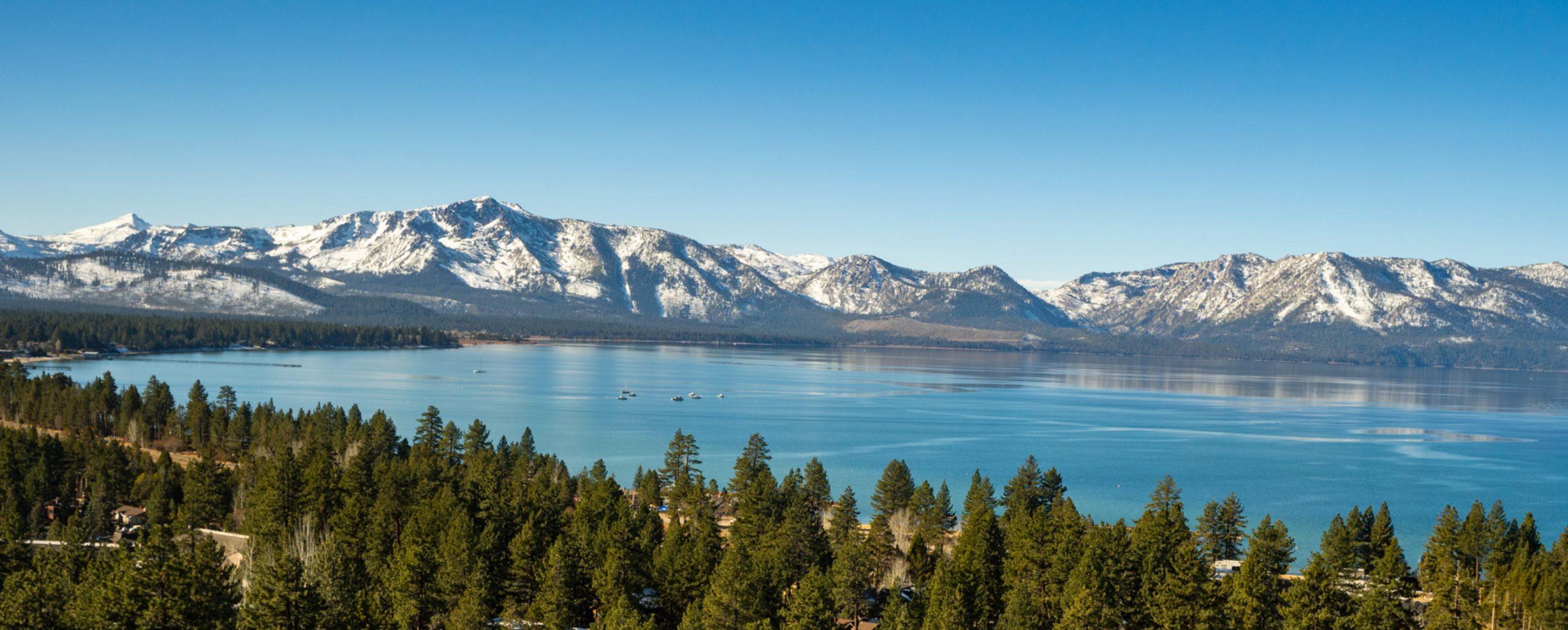 Reno-Tahoe Webcams